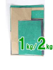 床ヌメ端切れパック1kg/2kg