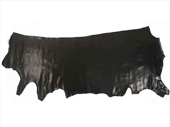 オーバーキップブラック 半裁