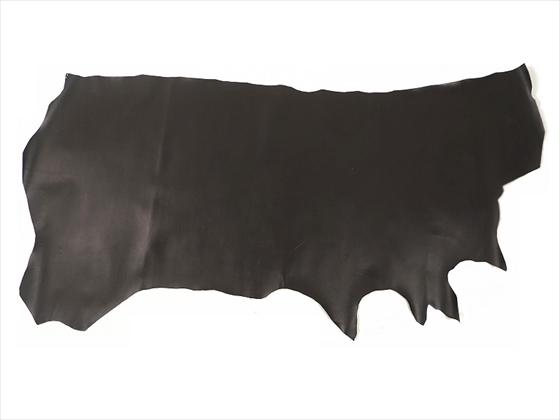 特価 キップ水シボソフト半裁(ブラック) #54