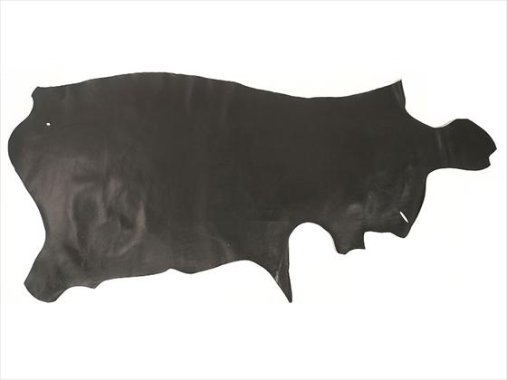 特価 スムースブラック(靴用)半裁 #57
