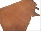 特価 下地シュリンク型押し半裁(ブラウン) #112